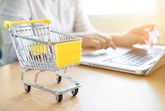 When creating an e-commerce online store, there's so many options. That's where we come in. We help you determine the best e-commerce solution by educating you the pros and cons of each, so you can make an educated decision.